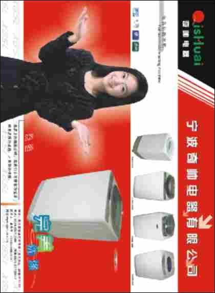宁波奇帅电器有限公司的渠道与品牌