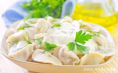 饺子馅中放什么最香?