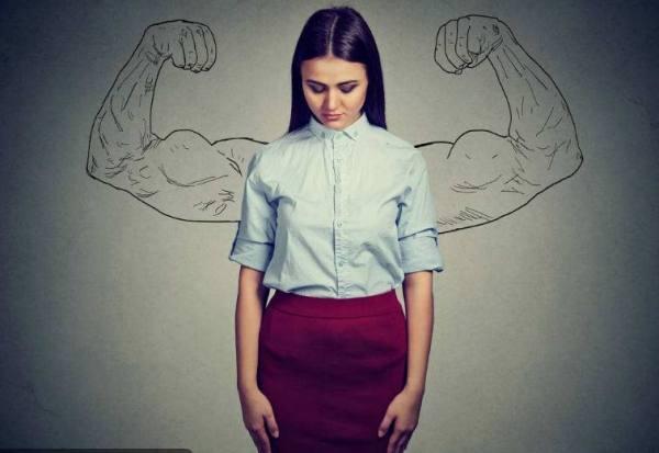 怎么样才能改变懦弱的性格?