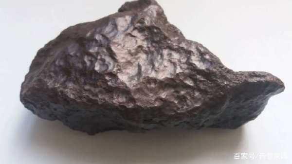 陨石收藏为何受欢迎?