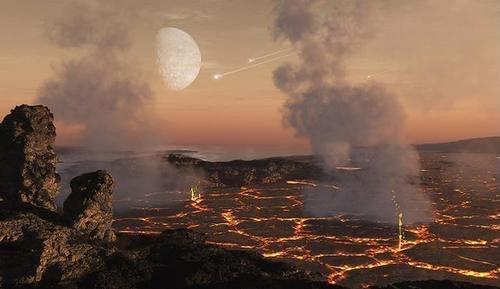 木卫三大气中发现水蒸气存在证据,距离发现地外生命还有多远?
