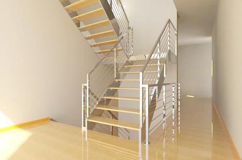 楼梯踏步盘算公式图解插图9