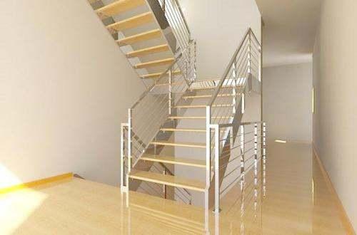 楼梯踏步盘算公式图解插图8