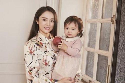 曝董璇高云翔5月已离婚,不是说好一起面对吗?