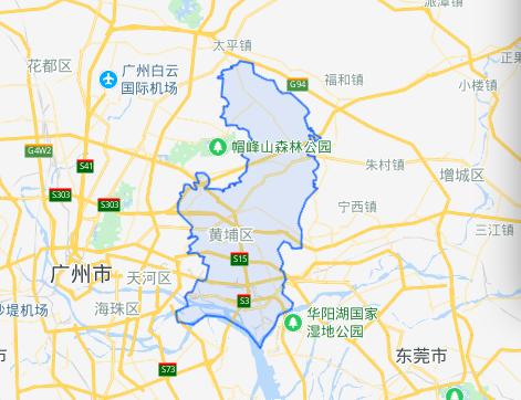 黄埔区物流公司|广州黄埔区到全国物流专线