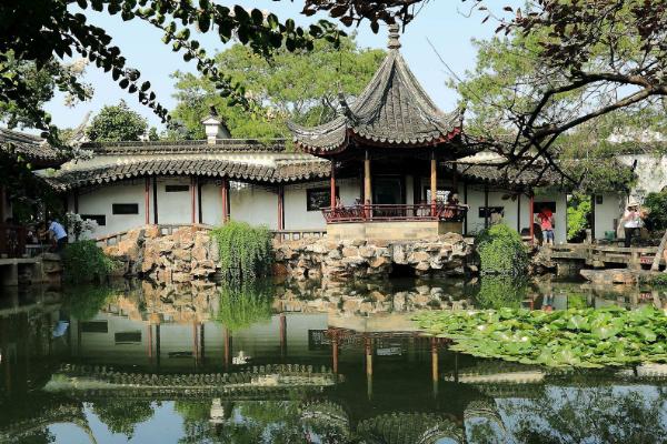 江苏十大景点排名是怎样的?