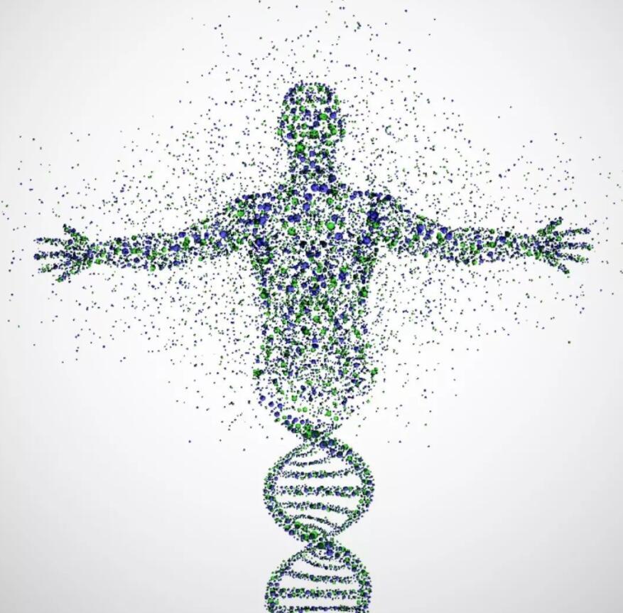 科幻变成现实?美国秘密计划被爆出!改变人体基因,创造超人细胞