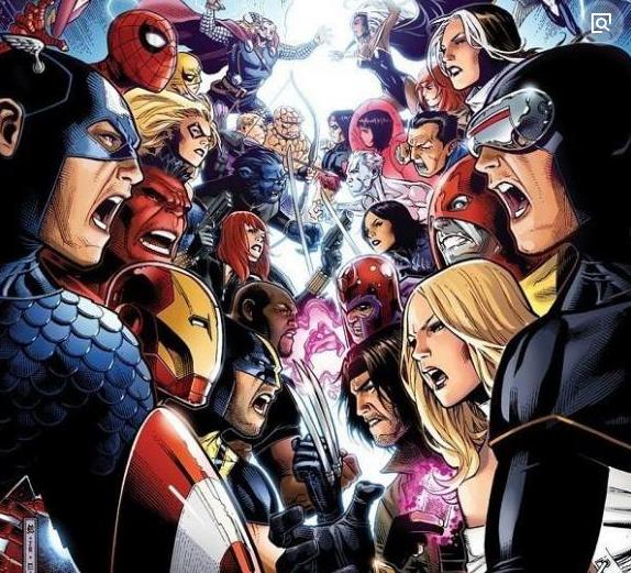 复仇者联盟和钢铁侠什么关系
