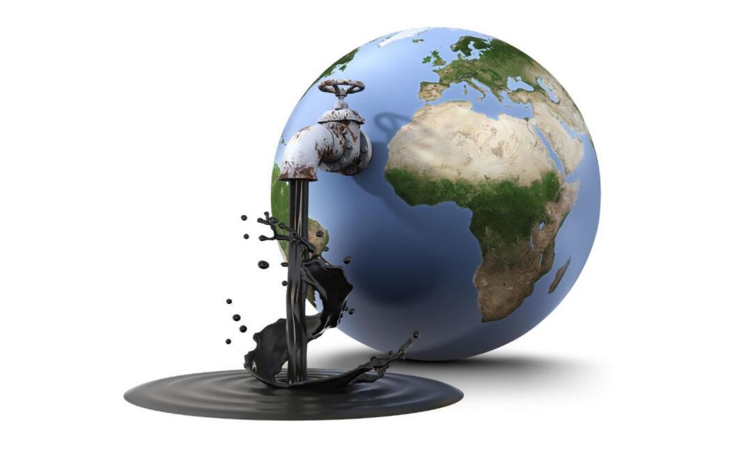 超12亿吨!我国石油勘探突破,石油难道不会枯竭,进口变出口?
