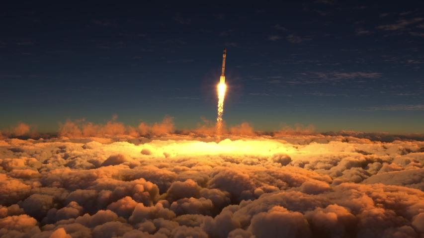 23枚长征五号火箭,将用于偏移小行星轨道,保护地球生命?