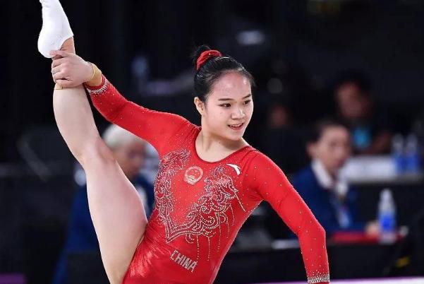 体操世锦赛女团决赛中队长刘婷婷失分严重,她曾在体操届有过哪些惊人表现?