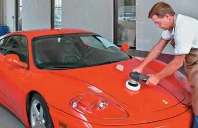 汽车应不应该打蜡,打蜡有什么好处坏处?