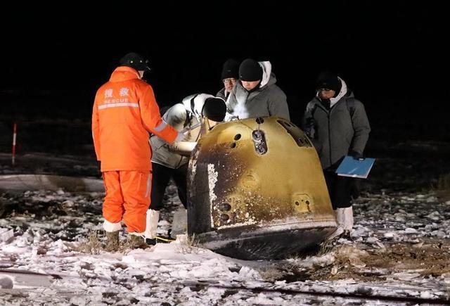 嫦娥五号立功了,在月球发现5种稀有资源,未来将运回地球?