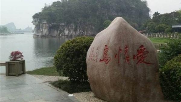 广西旅游景点大全排名是怎样的?