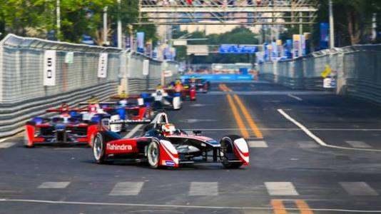 全球有哪些赛车比赛?