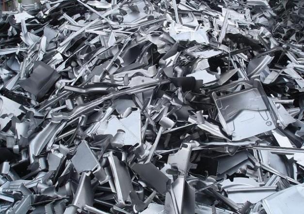 现在废铝收多少钱一斤?