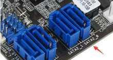 主板只有一个sata3接口,如何才能给电脑装固态硬盘和机械硬盘?