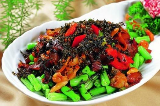 梅干菜是怎么做的?用什么菜做的?