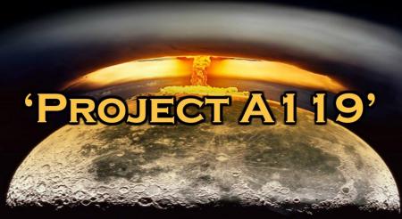 人类最疯狂的计划,月球被炸了会有什么后果?