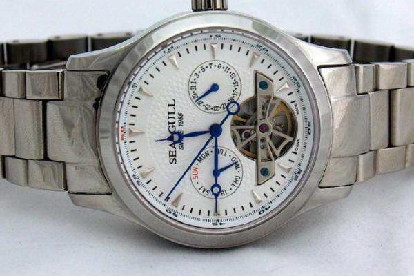 国内手表十大排名