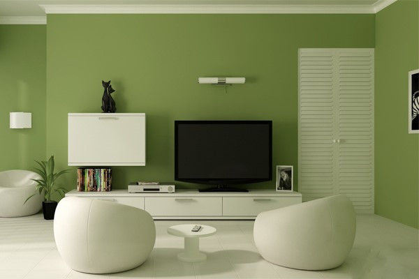 电视墙装修别用大理石了,省钱又好看,为何聪明人都用石膏线来代替?