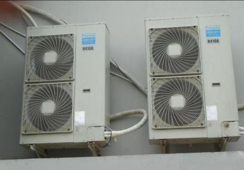 中央空调排名推荐的有?