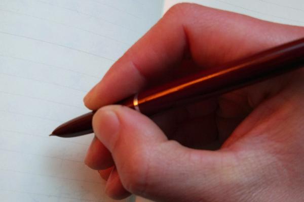 十二星座谁的写字最漂亮?