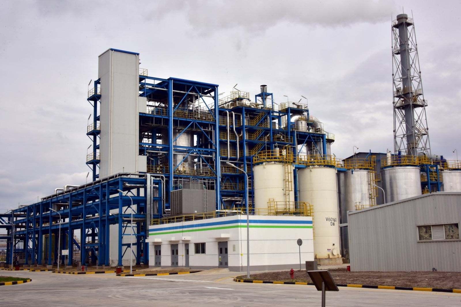 化學工業在國民經濟中有哪些地位和作用?
