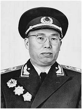 """""""老实人""""罗荣桓病故,毛泽东写下唯一一首悼诗:国有疑难可问谁"""