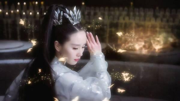 「刘诗诗跳舞的电视剧」刘诗诗主演的古装电视剧有哪些?