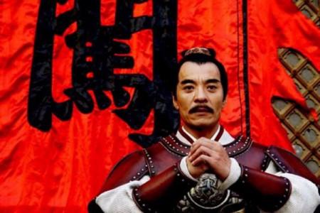 闯王李自成麾下有一军师,被清兵俘虏时,说了什么话,就被放了?