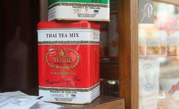 去泰国推荐12种必买的都是什么东西?