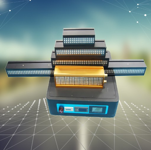 UVLED固化机线光源leduv固化机紫外光固化灯UV胶水油墨固化设备
