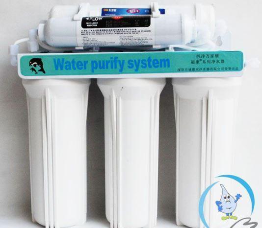市场上的净水器有上千种,教你如何选择一台净水器?