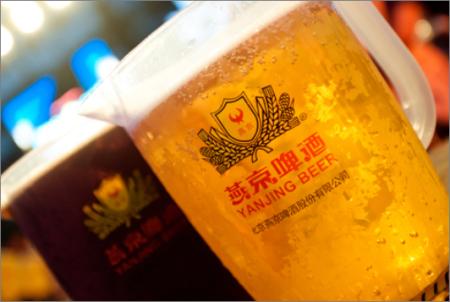 燕京啤酒价格表:8度燕京啤酒(厚道)480ml零售价多少钱一瓶