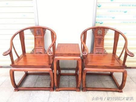 买红木家具,要高档低配还是低档高配?