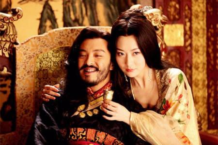 48岁已经嫁过5次的萧皇后,为什么却成为李世民的爱妃?