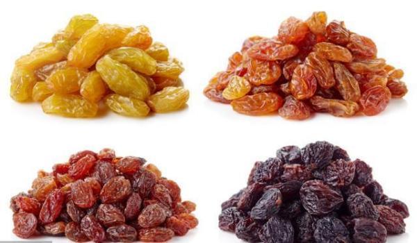 平常吃的葡萄干你知道是怎么制作的吗,需要清洗吗?