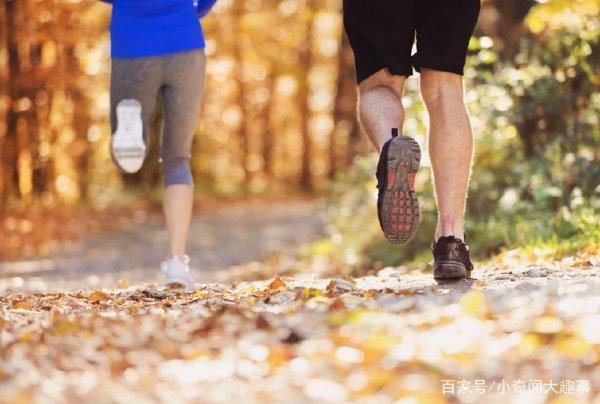 天天都要慢跑几公里的人身体会有哪些变化?