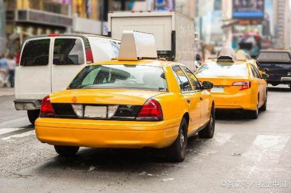 为什么出租车的寿命比私家车长?