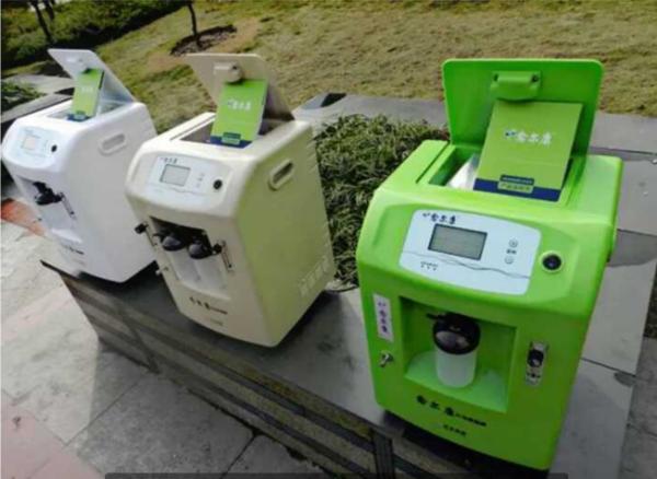 制氧机哪个品牌好?求推荐