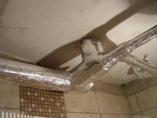 装修怎么包下水管道最合适?