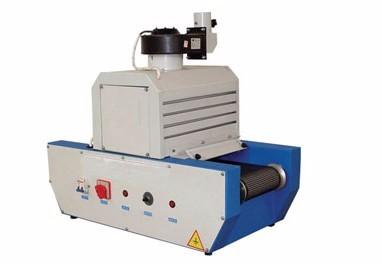余姚供应UVLED冷光源固化机平面UVLED固化机