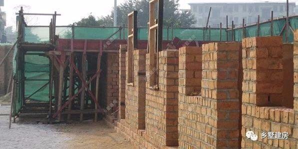 农村自建房如何控制成本?