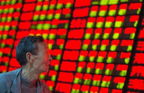 一只股票一直跌的最后结果是什么(股票一直跌最后会怎么样)