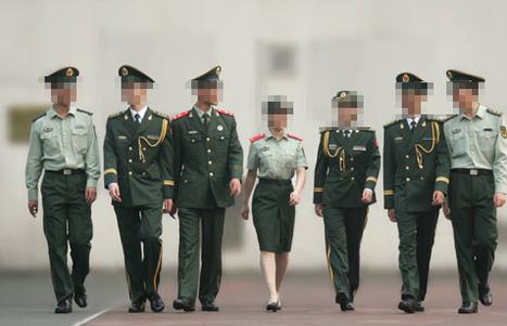 在校大专生当兵有什么政策?