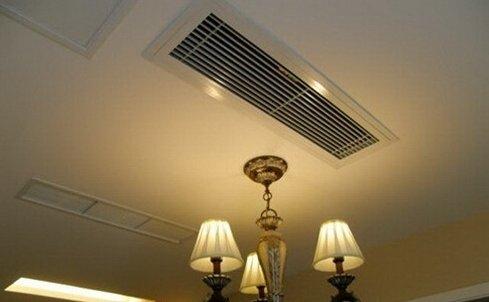 【中央空调费电么】中央空调一般一天耗电多少-优库网