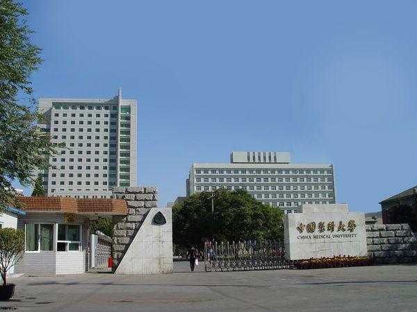 中国医科大学怎么样?