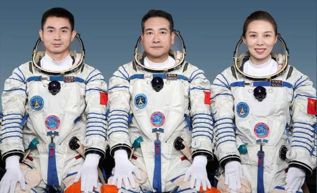 神舟13号有什么任务?国际空间站是大杂烩,中国的像苹果店