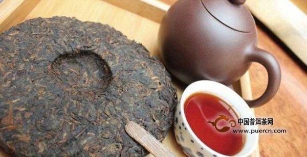 为什么说普洱茶不会过期?